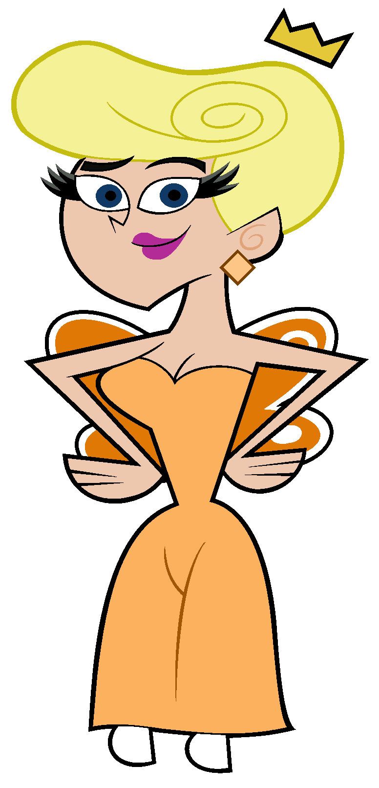 Mrs. Goldenglow (The All New Fairly OddParents!)