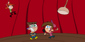 All New Fairly OddParents! Poster 2