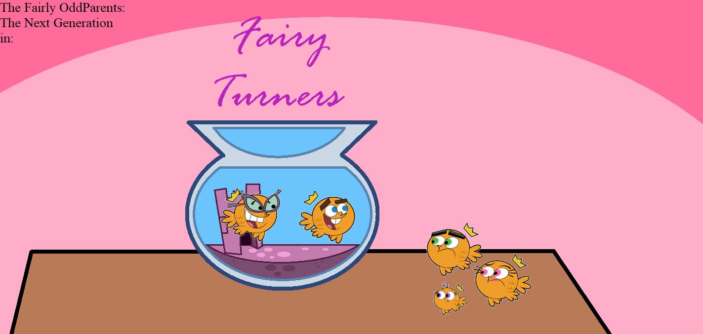 Fairy Turners