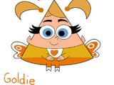 Goldie Goldenglow