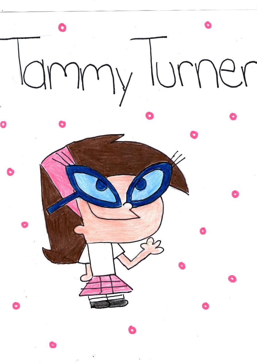 Tammy Turner
