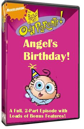 Angel's Birthday (Full Version)