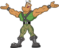 Jorgen Von Strangle Stock Image.png