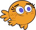 Chloe Carmichael fish image