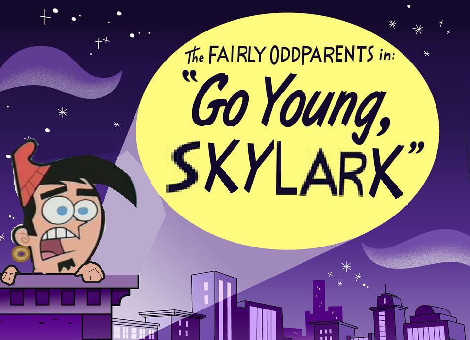 Fairly OddFanon Seasons 18-33