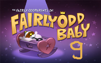 Fairly Odd Baby 9