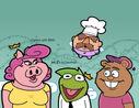 Fop muppets by cookie lovey-d4tz5bt
