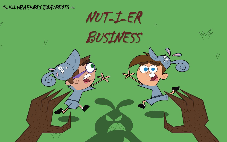 Nut-i-er Business