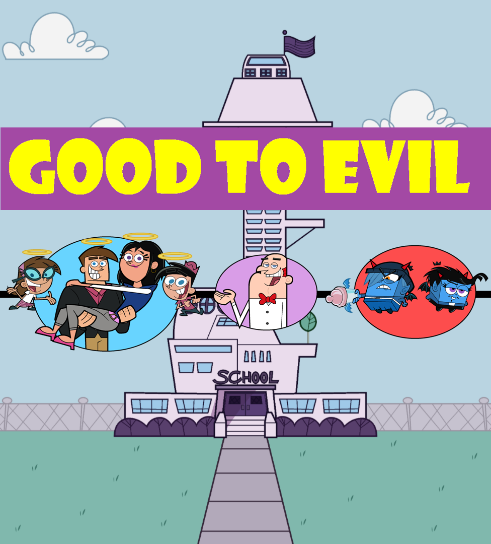 The Fairly OddParents: The Next Generation Good to Evil