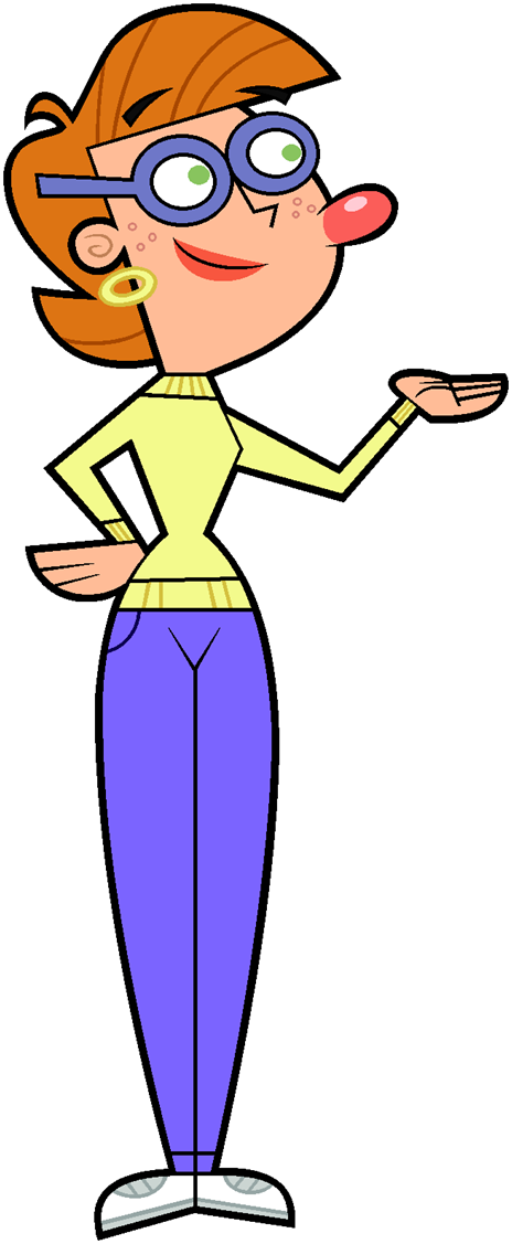 Mrs. Boyle (The All New Fairly OddParents!)