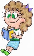 Charlotte reading a book by nintendomaximus-d489k1o