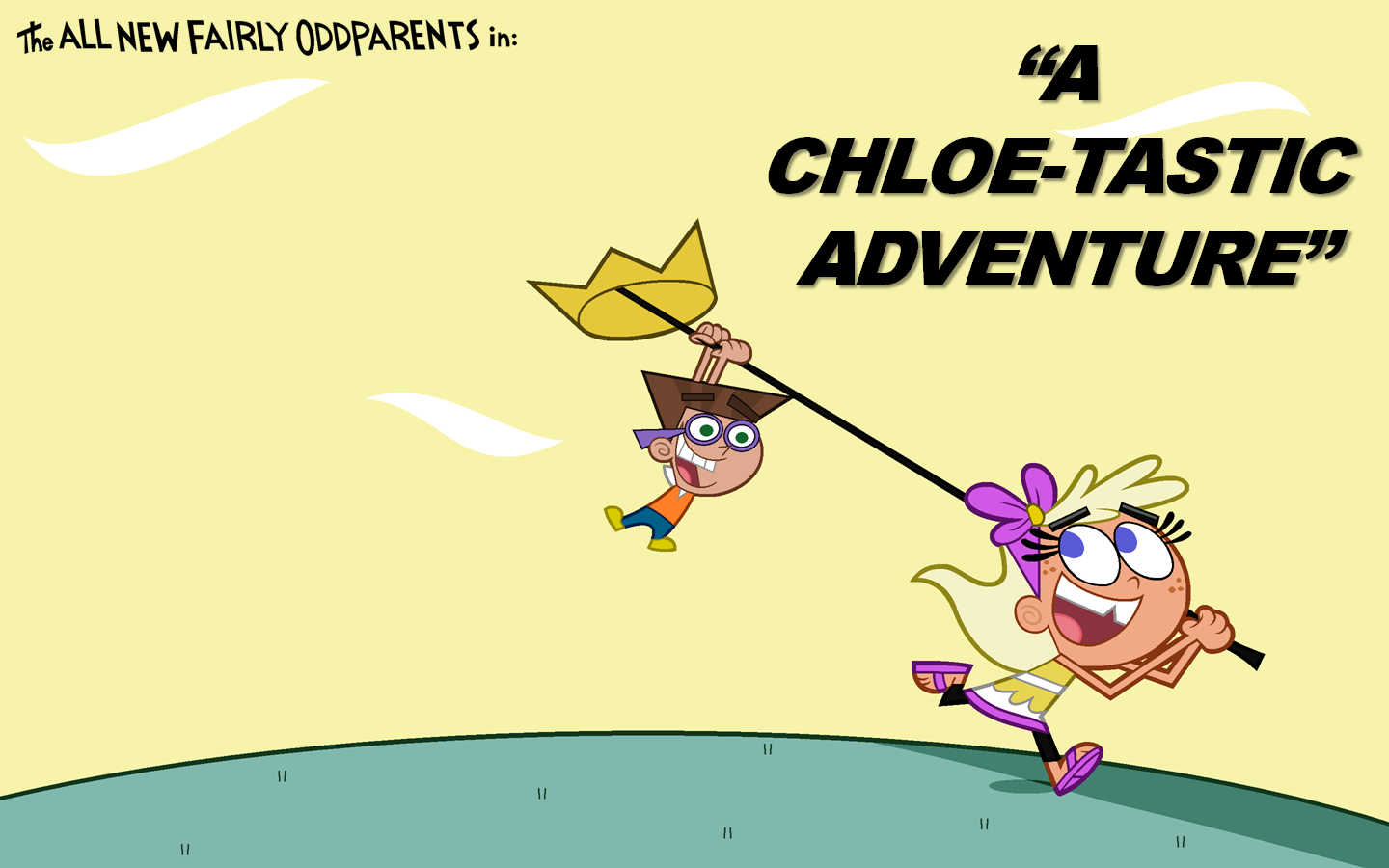 Chloe Carmichael (The All New Fairly OddParents!)/Appearances