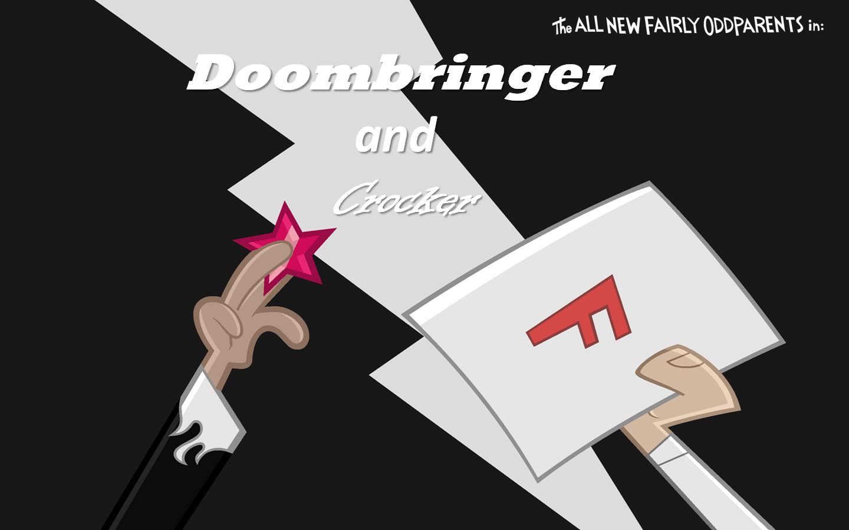 Doombringer and Crocker