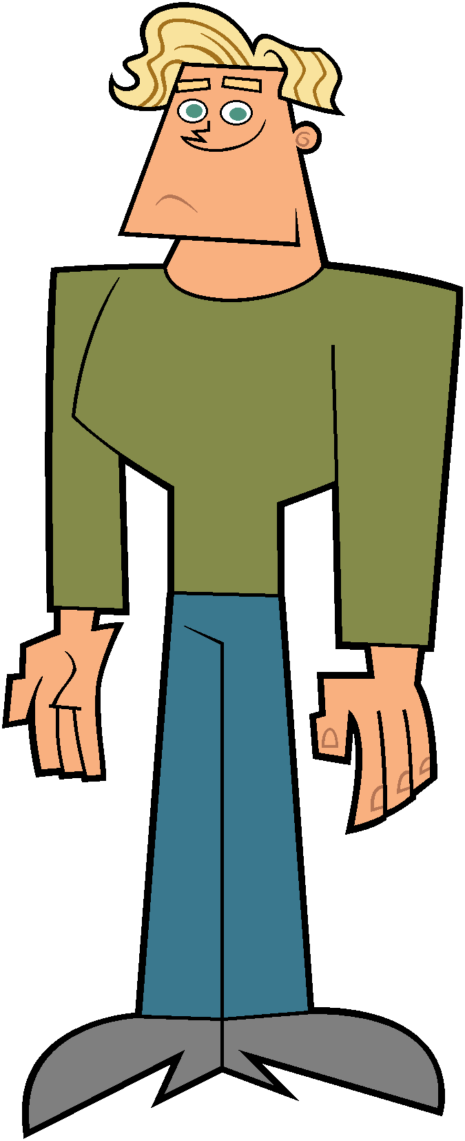 Chester McBadbat (The Fairly OddParents: The Next Generation)/Info