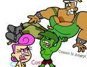FOP Hulk by Cookie Lovey