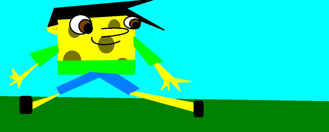 Connor Seesponges