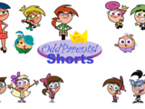 The All New Fairly OddParents! Shorts
