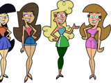 The Supermodels (The All New Fairly OddParents!)