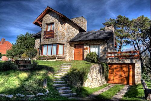 Seesponges House