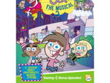 List of The Fairly OddParents fan-made DVDs