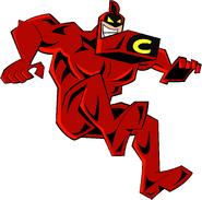 Crimson Chin common image -10