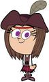 Kristina Wilson pirate image