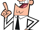 Mr. Turner (The All New Fairly OddParents!)