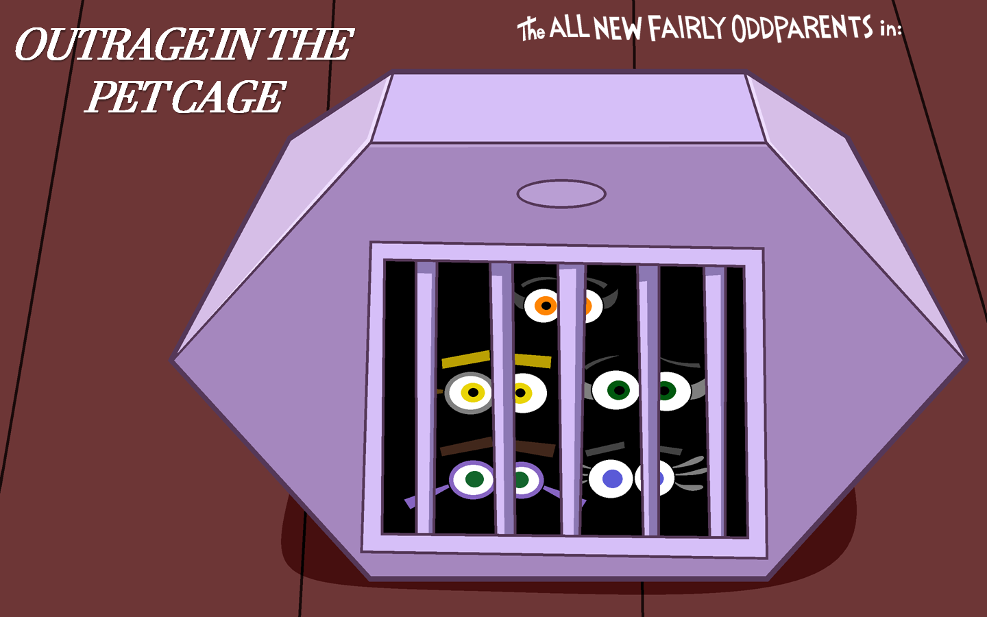 Outrage in the Pet Cage