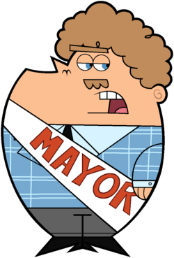 The Mayor of Dimmsdale 70's Stock Image.png