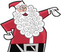 Santa Claus common image