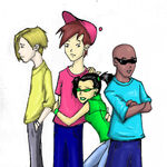 Timmy and Friends by justchrishere.jpg
