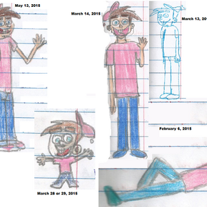 Timmy Turner Drawing Collection 1.png