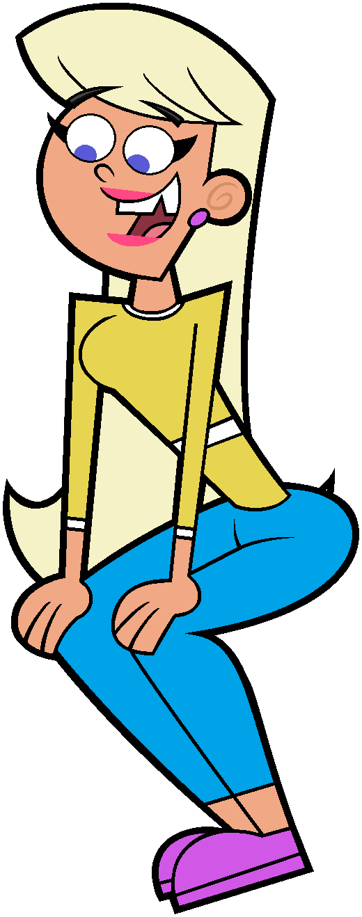 Chloe Carmichael (The Fairly OddParents: The Next Generation)