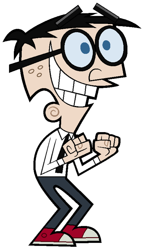 Kevin Crocker (The All New Fairly OddParents!)