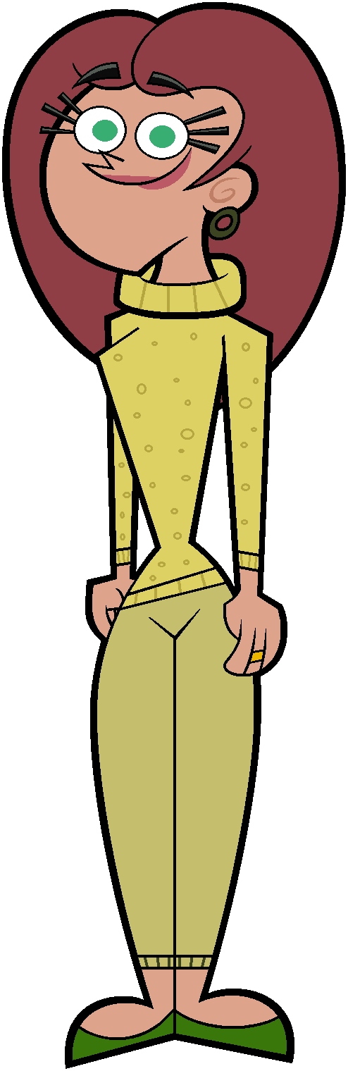 Rose Cherry (The Fairly OddParents: The Next Generation)/Info