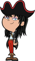 Trixie Tang pirate image