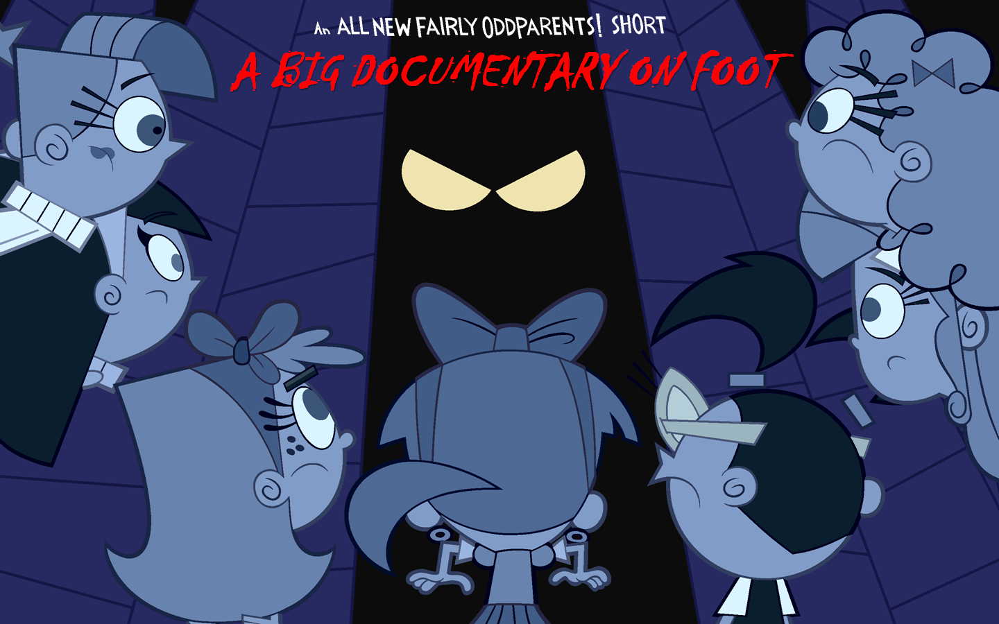 A Big Documentary on Foot