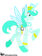 Mlp tooth fairy by lizzytheviking-d46rcr5