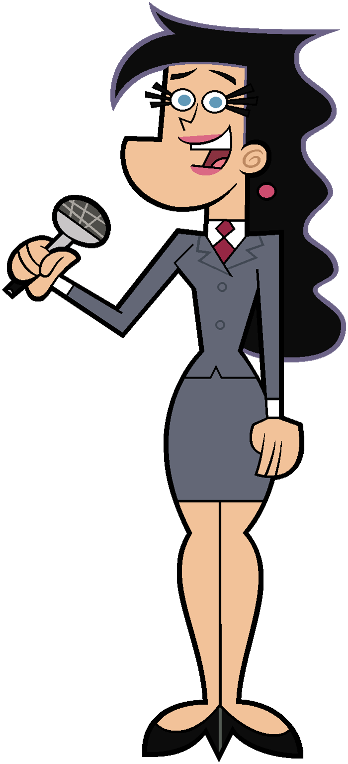Ivette Ubetcha (The Fairly OddParents: The Next Generation)