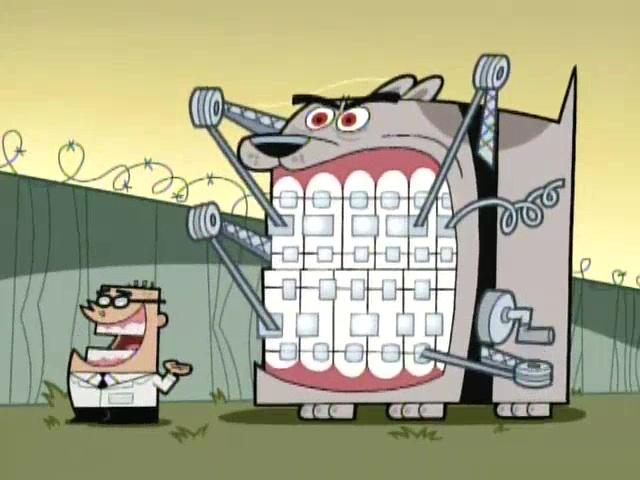 Bender's Dog