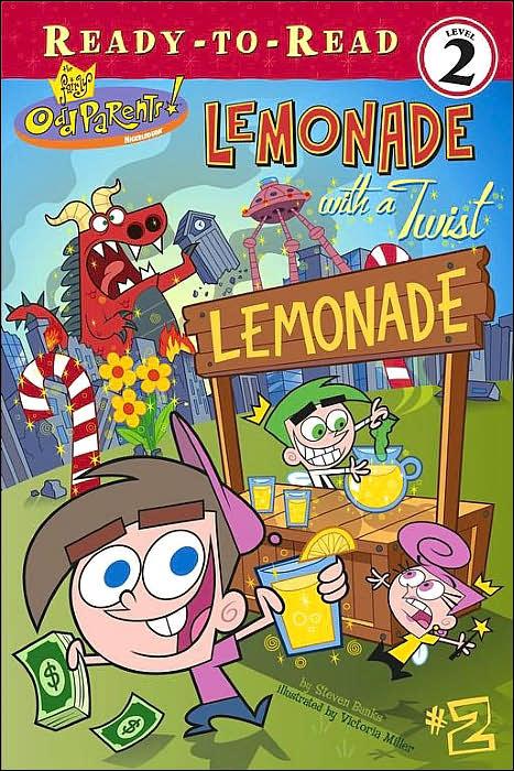 Lemonade with a Twist