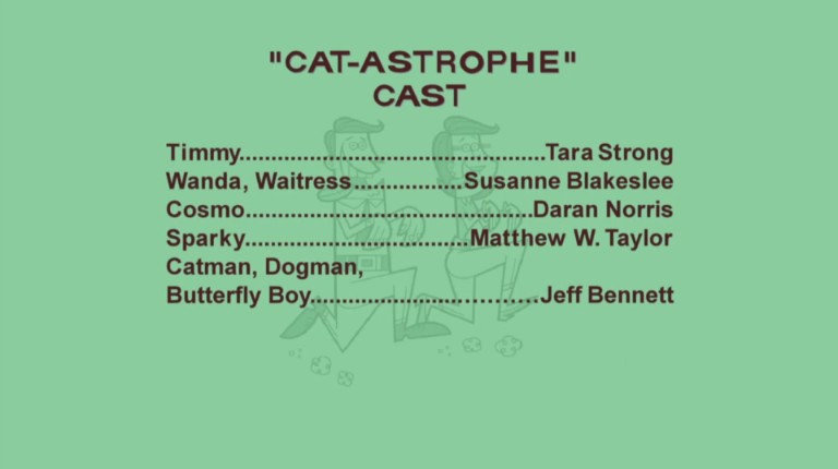 Cat-Astrophe/References