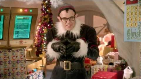 A Fairly Odd Christmas - Crocker