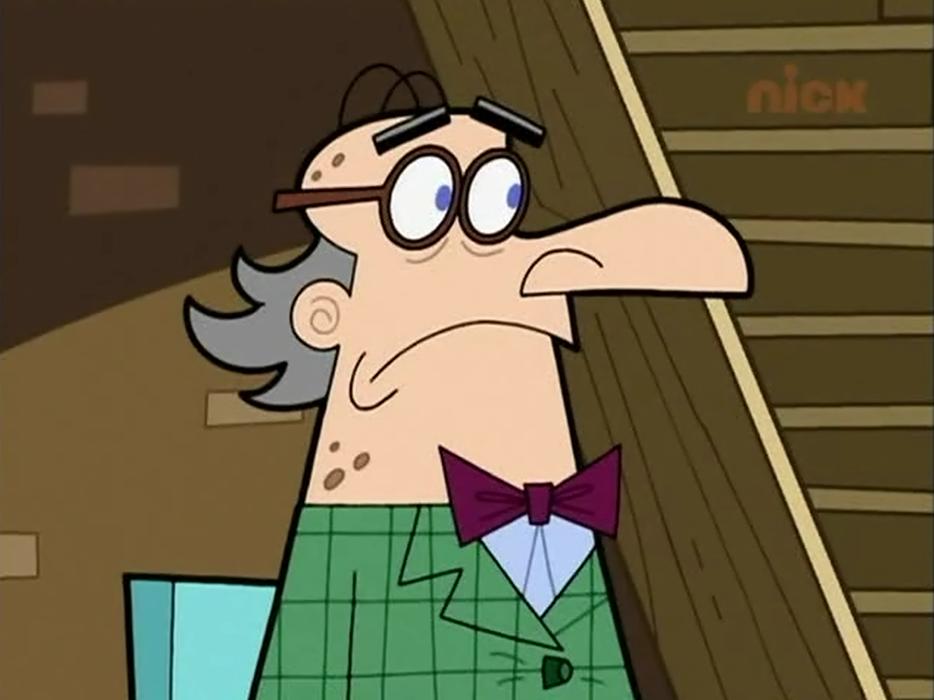 Professor Olaf Gunderson