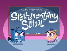 Spellementary School/Images
