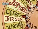 CosmoCon12
