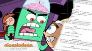 """SCRIPTOONS 📝 """"Totally Spaced Out"""" The Fairly OddParents 🌟 Nick Animation"""