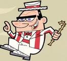 Carnival Boss