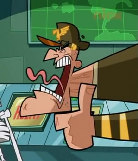 General McCloud