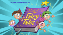 Fairly Odd Fairy Tales/Images